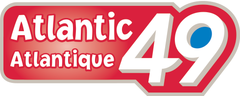 Atlantic 49 Lotto Winning Numbers