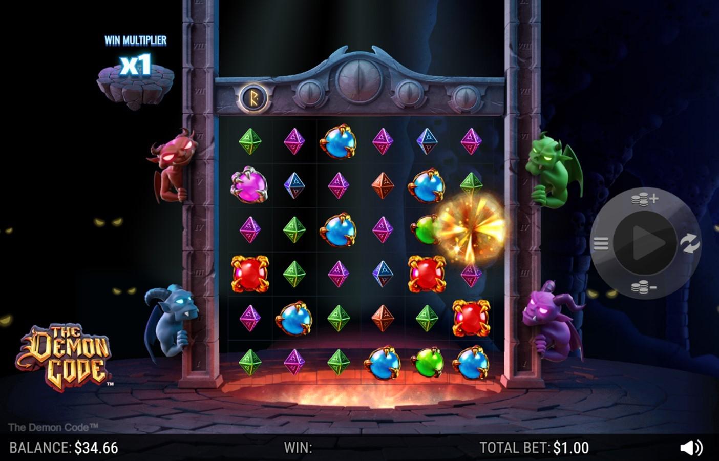 Rainbow riches pick n mix demo play